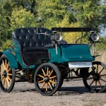 1899 Opel Patentmotorwagen System Lutzmann – Opel Classic Collection