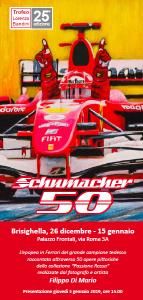 schumacher 50 di mario