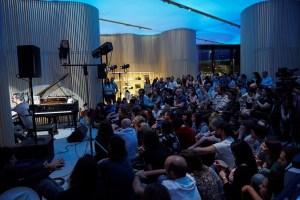 Volvo Studio Milano – Boosta