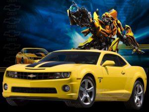 Bumblebee-di-Transformers
