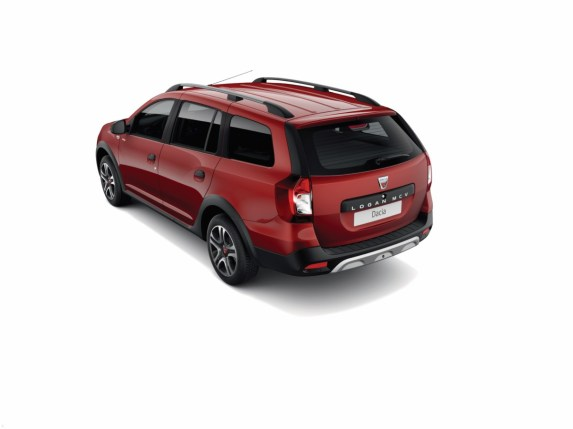 2019 - Dacia LOGAN MCV STEPWAY Série Limitée Ultimate (ou Techroad)