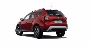 2019 – Dacia DUSTER Série Limitée Ultimate (ou Techroad)