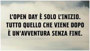 HD open day