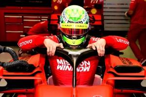 GP BAHRAIN F1/2019 mick
