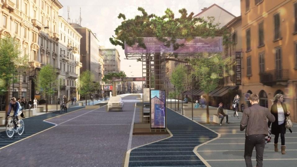 Milano Future City Buenos Aires