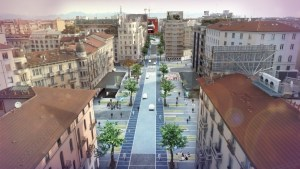 Milano Future City Piazza Argentina