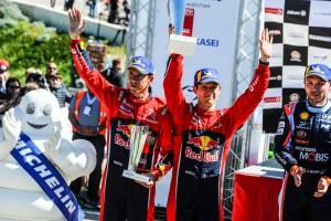 QUARTO PODIO CONSECUTIVO PER LA C3 WRC_03