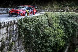 QUARTO PODIO CONSECUTIVO PER LA C3 WRC_05