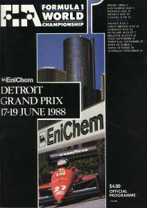 detroit 1988