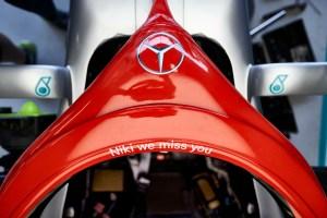 Großer Preis von Monaco 2019, Freitag – Steve Etherington
