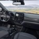 New Hyundai IONIQ Electric Interior (1)