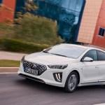 New Hyundai IONIQ Plug-in