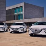 New Hyundai IONIQ Range (2)
