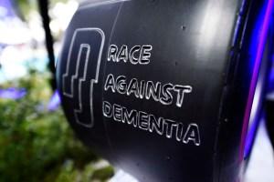 Pirelli Pole Position Award – Race against dementia – 2