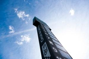 Circuit signage spa barcellona