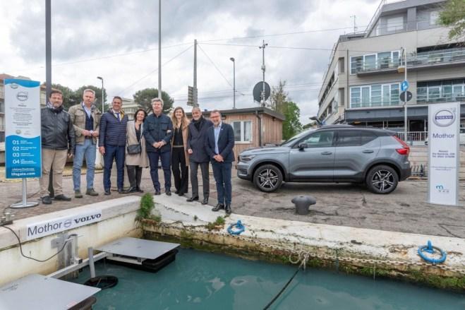 Volvo Car Italia - LifeGate