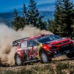Citroen Racing Day 2 Rally Portogallo 2019 C3 WRC (4)