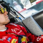 Citroen Racing Rally Portogallo 2019 Esapekka LAPPI