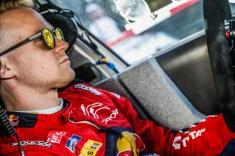 Citroen Racing Rally Portogallo 2019 Esapekka LAPPI