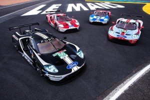 Ford GT – Le Mans 2019