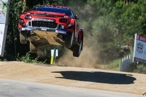 LA C3 WRC PRONTA PER LA SARDEGNA (4)