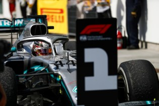 2019 Canadian Grand Prix, Sunday - LAT Images