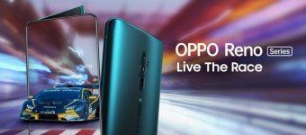 OPPO_LiveTheRace