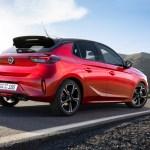 2019 Opel Corsa