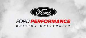 ford perrformance