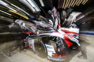 TOYOTA GAZOO Racing. Le Mans 24 Hours World Endurance Championship 9th to 16th June 2019 Le Mans, France