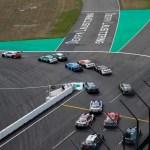 DTM 2019 – Start Race 1