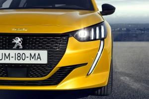 PEUGEOT 208 VINCE IL PREMIO AUTO 2019 ASSEGNATO DA AUTOMOTIVENEWSEUROPE (4)