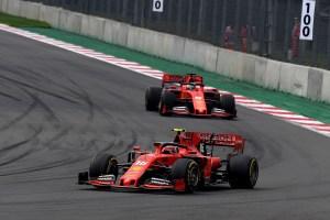GP MESSICO  F1/2019 –  DOMENICA 27/10/2019