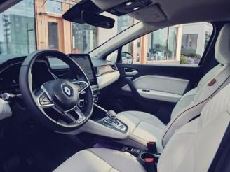 2019 - Nouveau Renault CAPTUR Initiale Paris