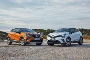 2019 – Essais presse Nouveau Renault CAPTUR en Grèce