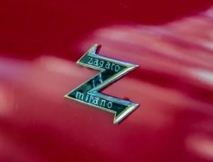 Museo Nicolis, Lancia Flaminia Super Sport Zagato, ph. Museo Nicolis (1)