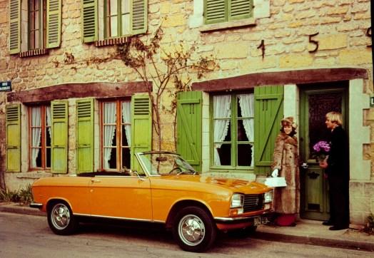 PEUGEOT 304 Cabriolet (3)