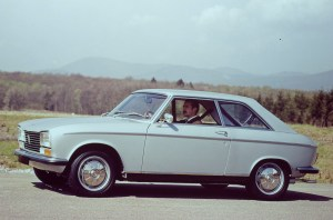 PEUGEOT 304 Coupe (1)