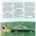Advertising Passenger Cars 1978