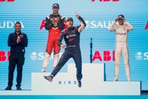 podio arabia formula e