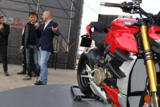 ducati eicma mototciclismo