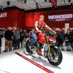 Andrea Dovizioso, Streetfighter V4 S