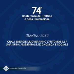 conferenza traffico