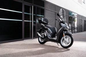 Honda SH125-150i 2020