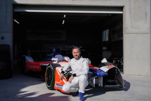 Nick Heidfeld, Automobili Pininfarina Development Driver 2