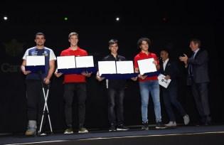 Premiazione Mondiale MX Jr (1)