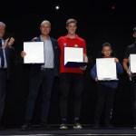 Premiazione Mondiale MX Jr (2)