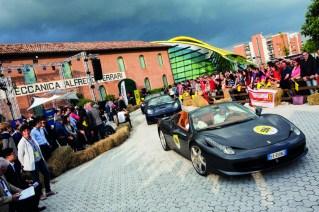 6 Fondazione Casa di Enzo Ferrari - Museo Enzo Ferrari