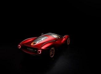 De-Tomaso-P72-Rear-top