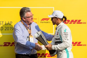 2019 Abu Dhabi GP